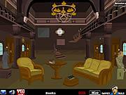 Old Mansion Escape game