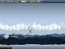 Squadron Angel game