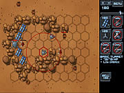 Aliens Defense game