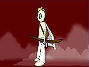 Watch free cartoon Cupid vs The Hate Demons