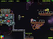 Maxx The Robot game