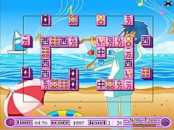 mahjong melody