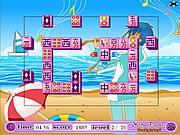 Play Melody mahjong Game