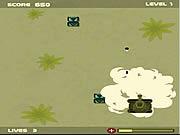 Permainan Hero Tank