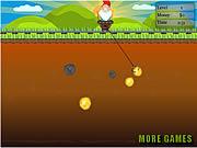 Gnome Miner game