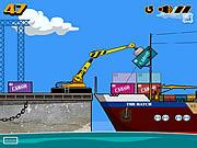 Play Shipping yard Game