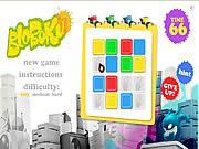 Bloboku game