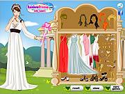 Goddess of Love game