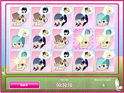 Play Love matcher Game