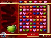 Play Valentines matcher Game