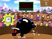 Play Bullriding explosive Game
