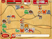 Play Scrapbook safari Game