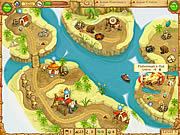 Play Island tribe 3 Game