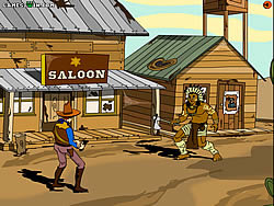 High Noon Ranger oyunu