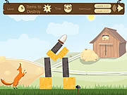 Sly Fox  Game game