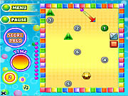 Play Marble roll Game