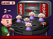 Whack Attack game