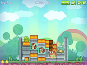 Play Porcupyre Game