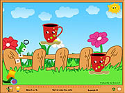 Play Tea party Game
