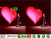 Play Melody of the heart Game