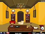 Play My yellow house escape Game