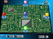 Play Circuit bulbs Game
