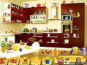 Play Kitchen Game