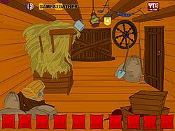 Gioca gratuitamente a Gathe Escape Old Barn