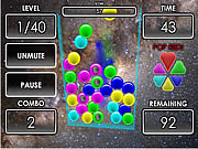 Play Bubble burst redux Game Online