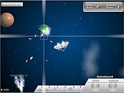 Play Alien galaxion x Game