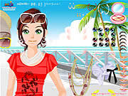 Play On beach Game