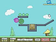 Ballooner game