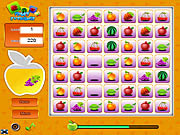 Play Fruit exchange Game