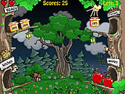Forest Jam game