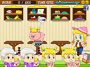 Play Sunny side pets Game