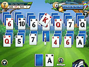 Fairway solitaire Gioco