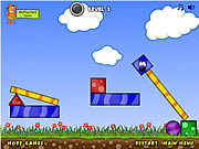 BlueBlox 2 game