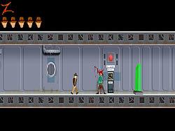 Gioca gratuitamente a Alien Wars