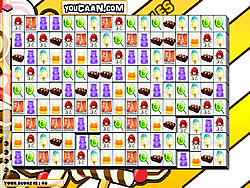 Candy Tiles game