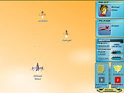 Avian War game