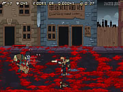 Play Rupert s zombie diary Game
