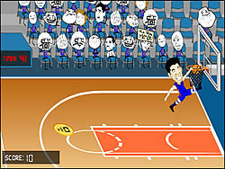 Lin-Sanity game