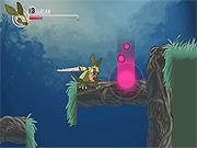 Armadillo Knight 2 game