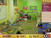Play My old house Game