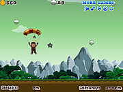 The Base Jumper game