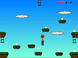 Jumping Jimbo game