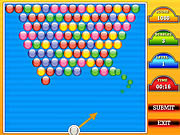 Bubble shooter classic Gioco
