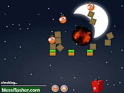 Monster - Eliminator game