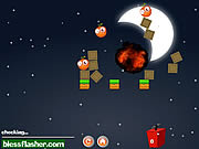 Play Monster - eliminator Game