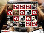 Play Puppies memory Game